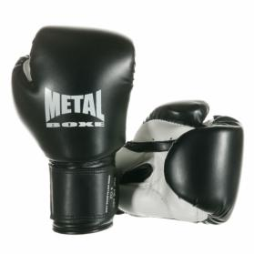 Gants de boxe Metal boxe initiation PB480