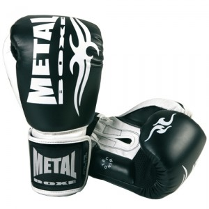 Gants de boxe Metal boxe Tribal MB221