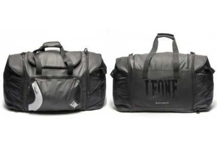 SAC LEONE BLACK EDITION